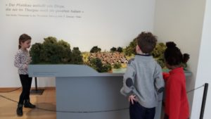Familienausflug 12.02.17 Natur- und Archäologiemuseum Frauenfeld