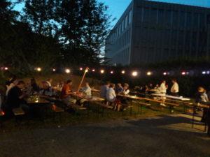 Sommernachtsfest